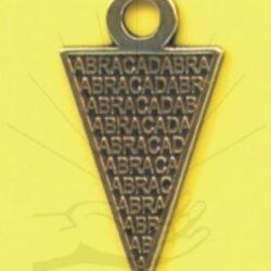 Abracadabra - Amulet (#11)