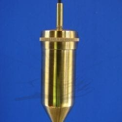 Double Pendulum (4.2cm / 28g)