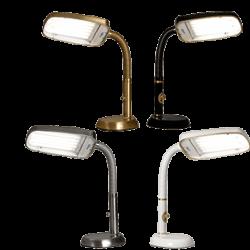 Dimmable Desk Lamp - 70w - Choose Your Colour