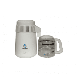 Megahome MH943TWS Water Distiller White Enamel