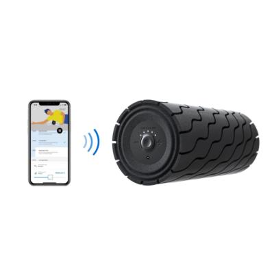 Therabody Wave Roller™ Smart Foam Roller (4)