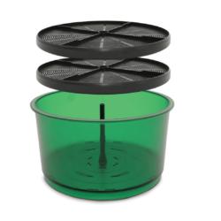 Tribest Freshlife 3000, FRESH03G Extra Barrel Set (Green)