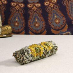 Botanical Abundance Smudge Stick