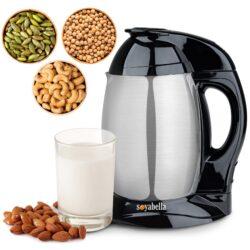 Tribest® Soyabella® Automatic Nut & Seed Milk Maker, SB-130-B